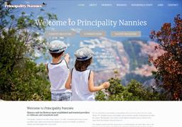 Principality Nannies