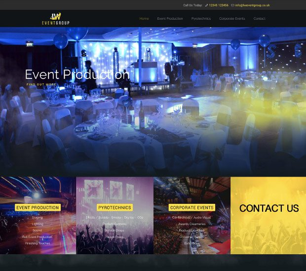 LW Events Group