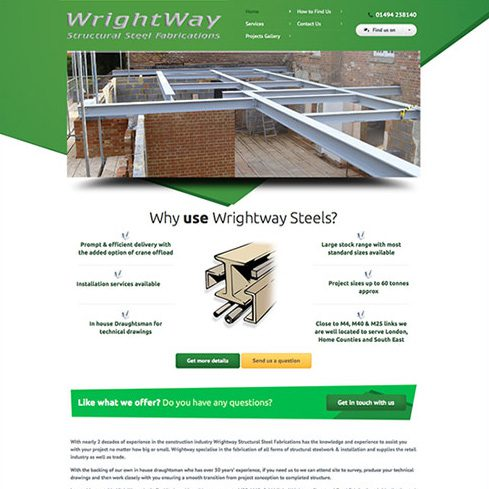 Wrightway Steels