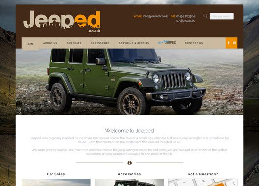GetJeeped