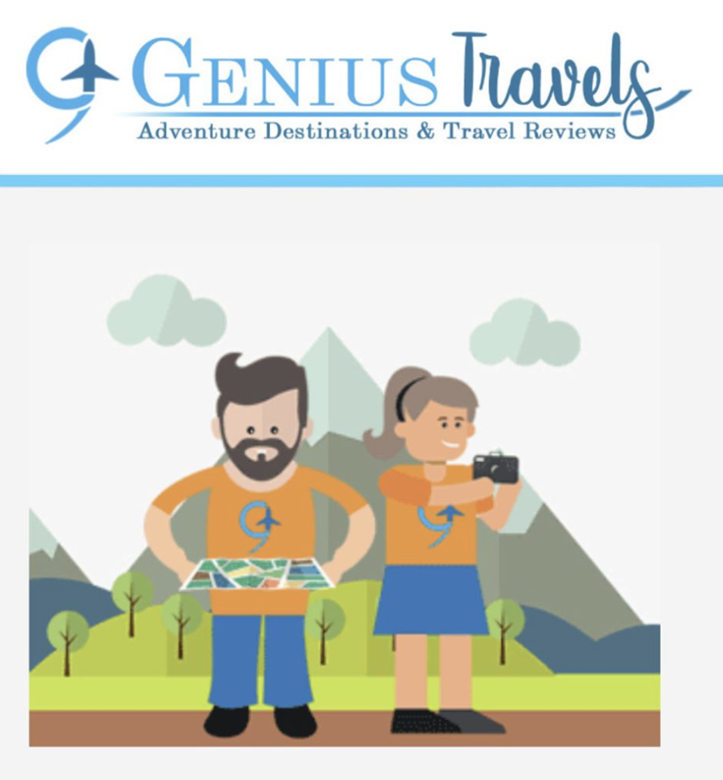 Genius Travels