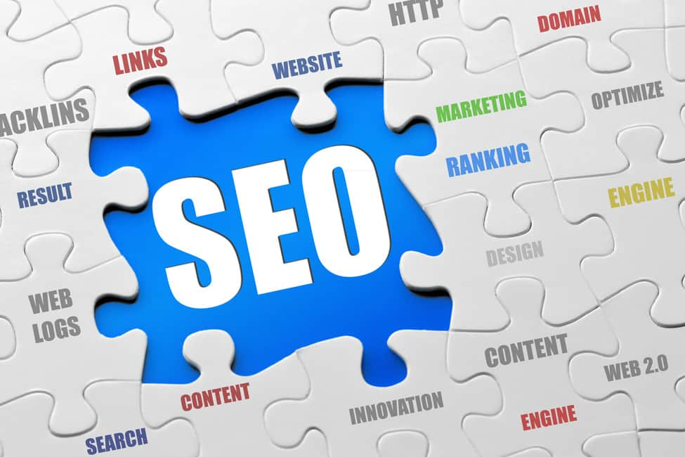 What is search engine optimisation?