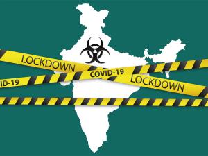 Business in Lockdown
