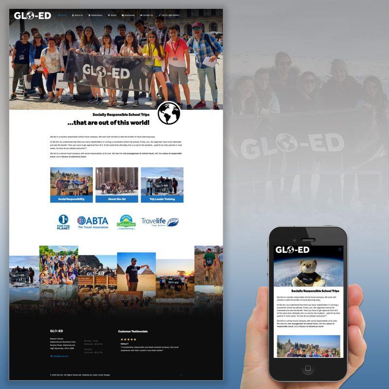 Glo-Ed Travel