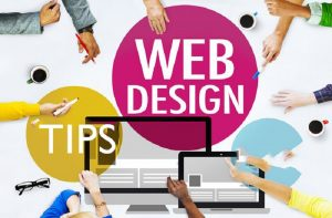 small business web design tips